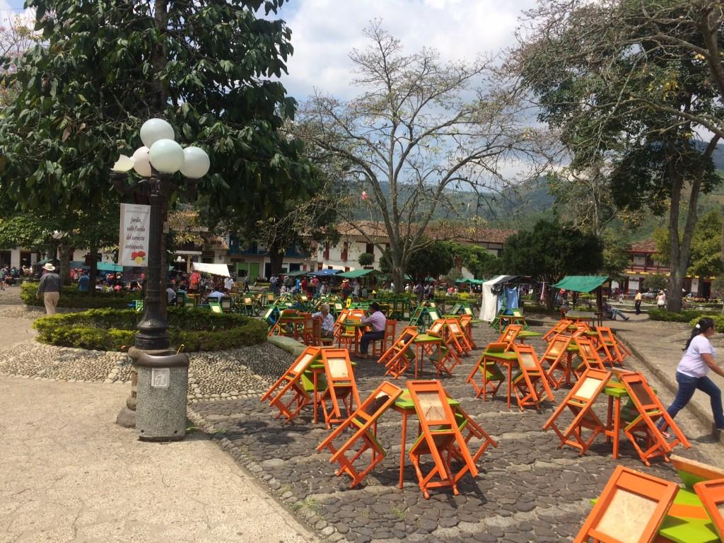 Jardin Square