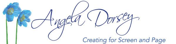 Angela Dorsey Logo