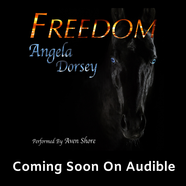 Freedom horse audiobook audible