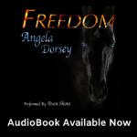 Freedom Audiobook Cover