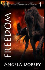 Freedom Juvenile Fiction Novel
